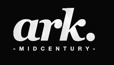 Ark Mid Century Logo